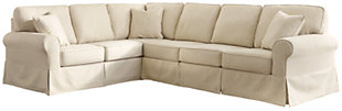 Shermyla 3-Piece Sectional, , rollover