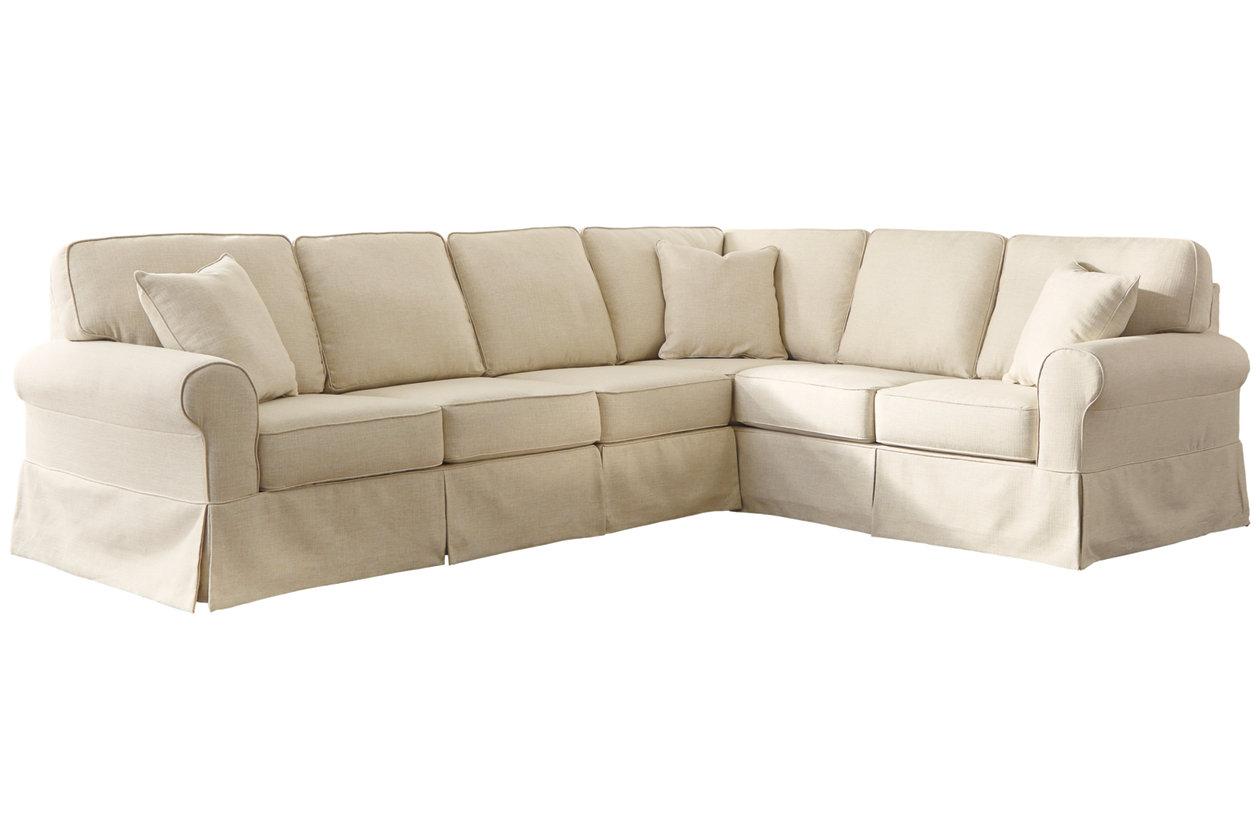 Fabulous Shermyla 3 Piece Sectional Ashley Furniture Homestore Dailytribune Chair Design For Home Dailytribuneorg