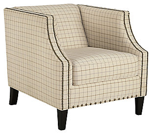 Kieran Chair  large Bedroom Chairs Ashley Furniture HomeStore