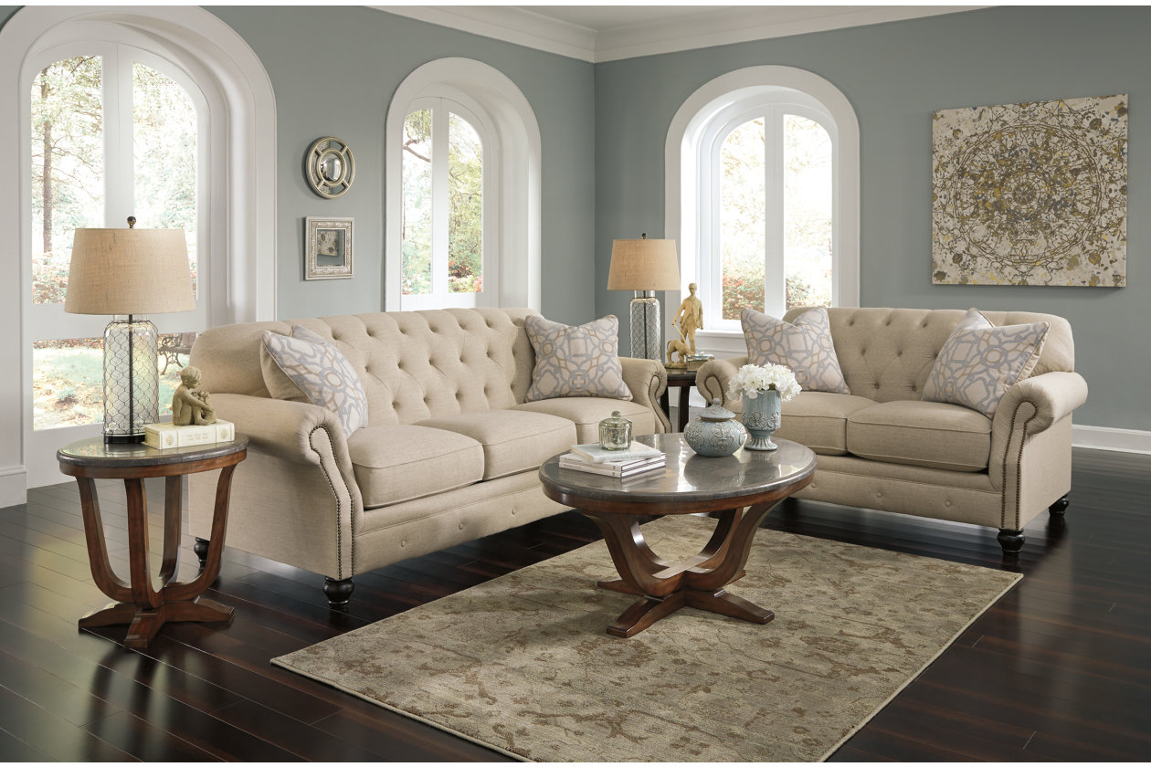 Magnificent Kieran Sofa Ashley Furniture Homestore Machost Co Dining Chair Design Ideas Machostcouk