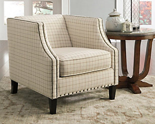 large Kieran Chair rollover Bedroom Chairs Ashley Furniture HomeStore