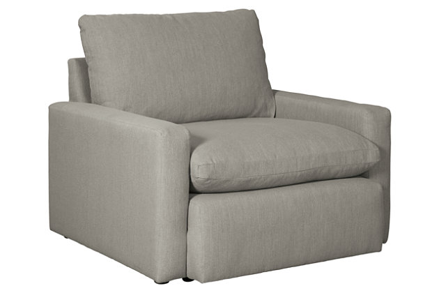 Nandero Oversized Chair, , large