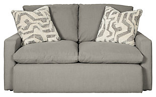 Nandero Loveseat, , large