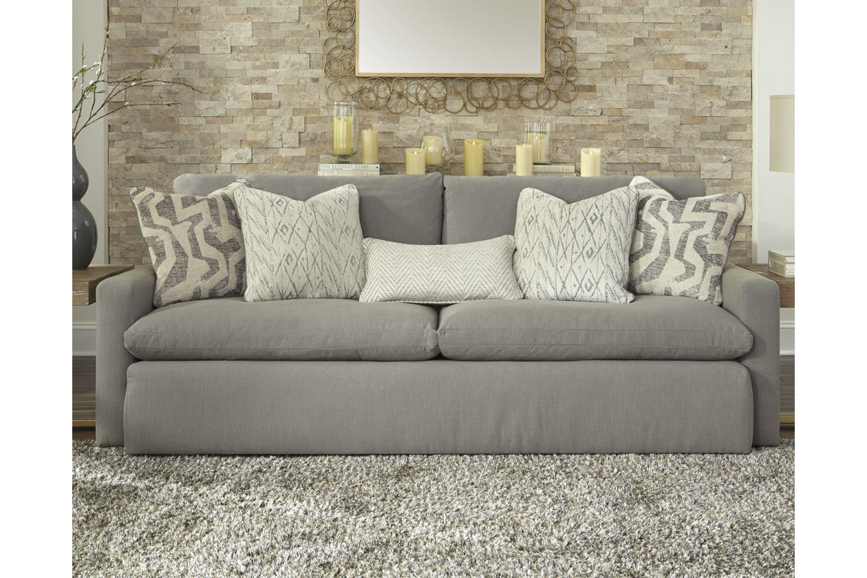 Nandero Sofa Ashley Furniture Home