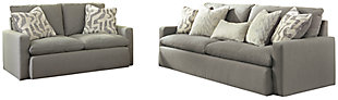 Nandero Sofa and Loveseat, , large