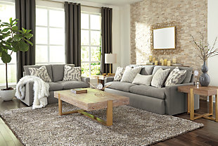 Nandero Sofa Large