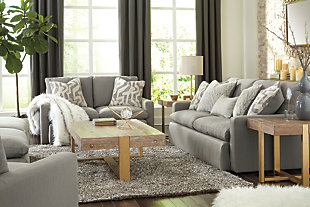 Nandero Sofa, , large