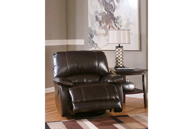 Chocolate Brown Reclining Easy Chair of Your Dreams with Soft Smooth Comfort and 360 degree Swivel Capacity