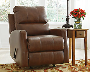 Gulfbay Recliner, , large