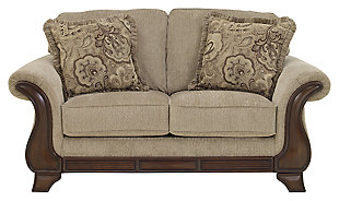 Lanett Loveseat, , large