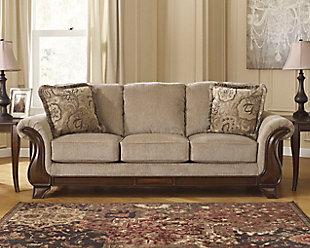 Lanett Sofa, , rollover
