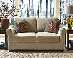 Fiera Loveseat, , rollover