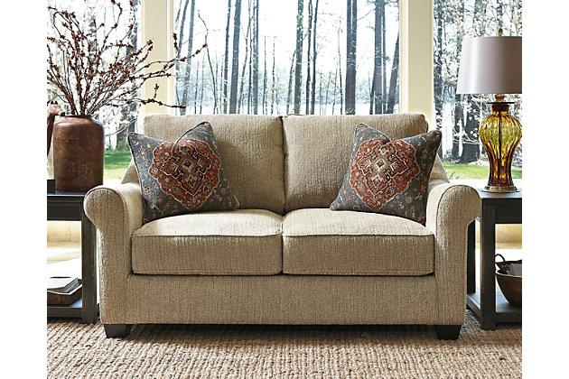 Fiera Loveseat Ashley Furniture Homestore