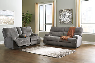 Coombs Sofa and Loveseat, , large