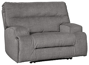 Coombs Oversized Recliner, , large