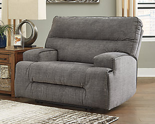 Coombs Oversized Recliner, , rollover