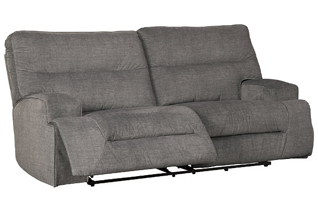 Coombs Reclining Sofa, , large
