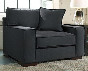 Gamaliel Oversized Chair, , rollover
