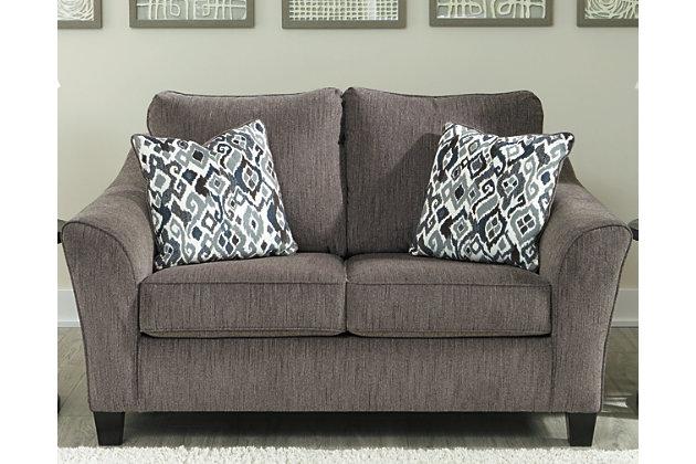 Nemoli Sofa and Loveseat, , large