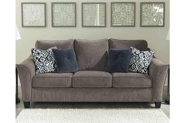 Nemoli Sofa Ashley Furniture Home