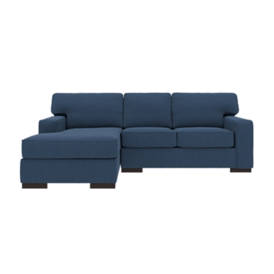 Ashlor Nuvella® 2-Piece Sectional with Chaise, , large