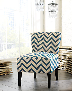 Ravity Accent Chair, , large
