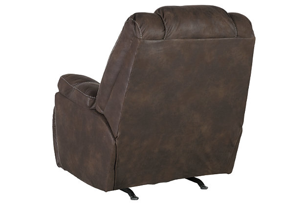 Warrior Fortress Recliner, , large