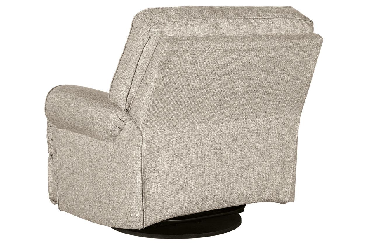 Ferncliff Swivel Glider Recliner Ashley Furniture Homestore