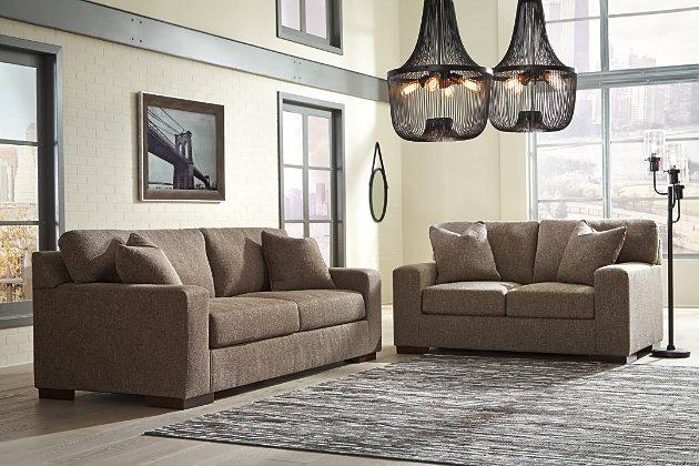 Tweed Sofa Interesting Leather And Tweed Sofa Pics Ideas