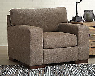 Tweed Living Room Furniture Product Shown On A White Background