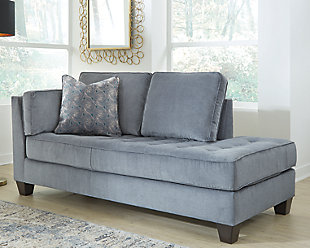Sciolo Left-Arm Facing Corner Chaise, , rollover