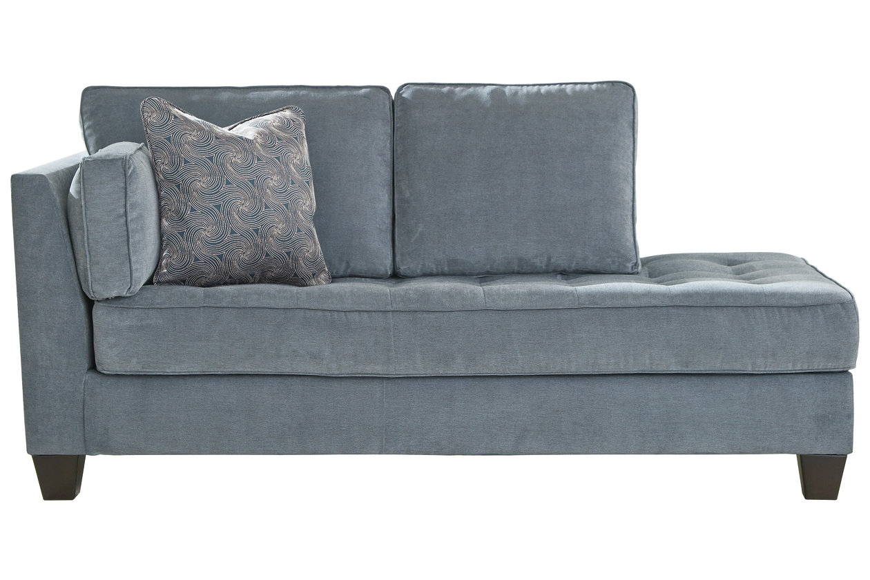 Sciolo Left Arm Facing Chaise Lounger Ashley Furniture Homestore