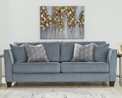 Cobalt Sofa Product Photo 1035