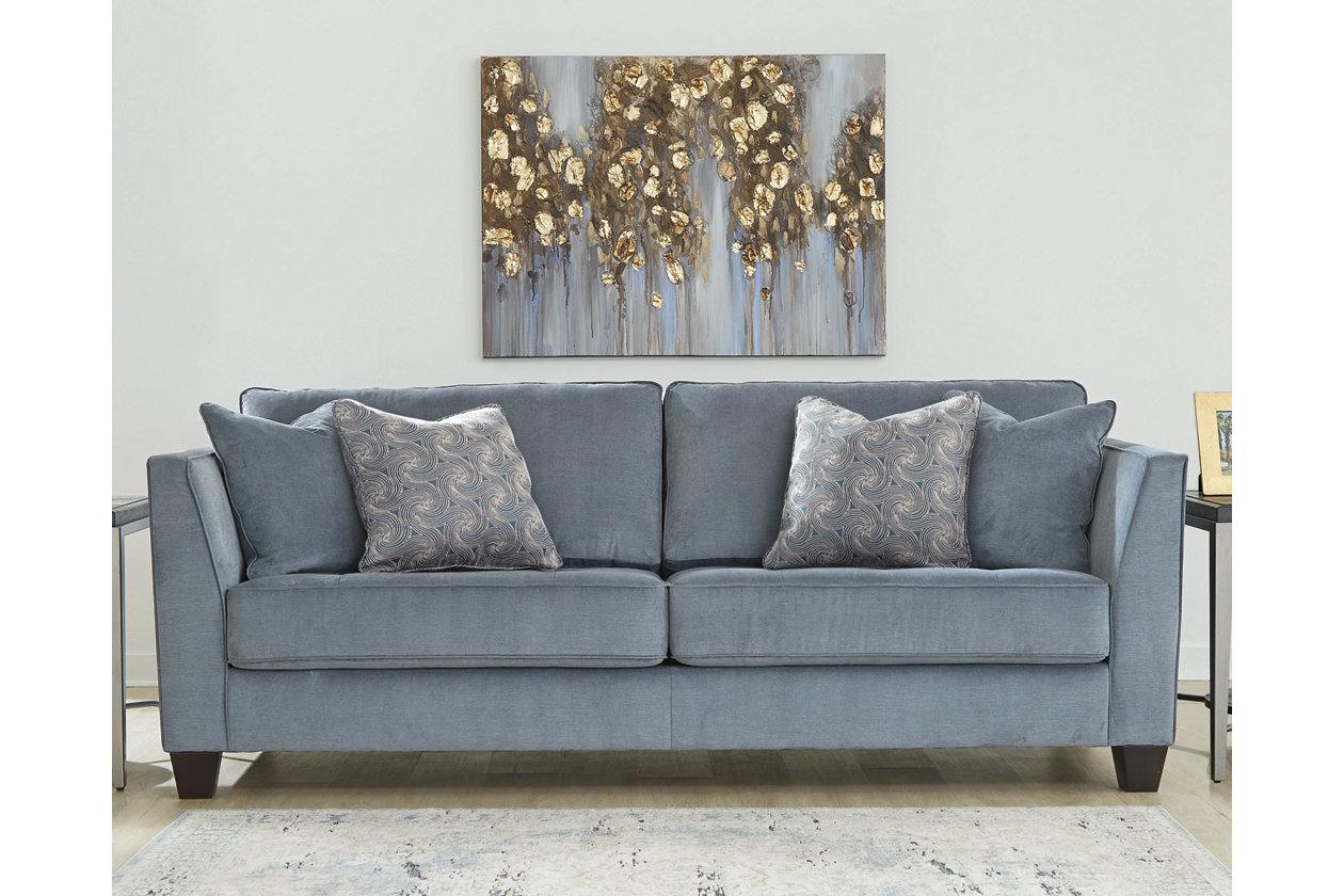 Terrific Sciolo Sofa Ashley Furniture Homestore Pdpeps Interior Chair Design Pdpepsorg