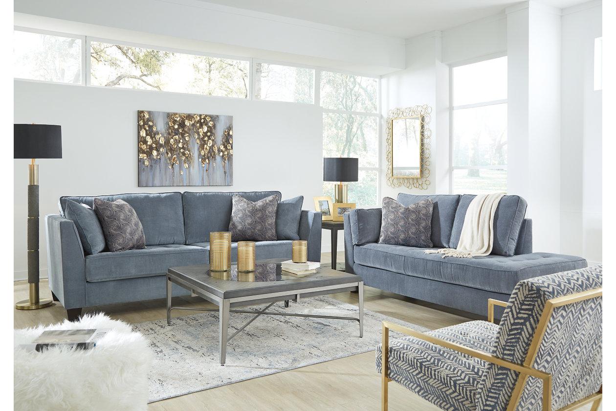 Sciolo Sofa | Ashley Furniture HomeStore