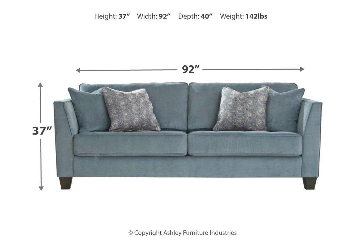 Sciolo Sofa Ashley Furniture Homestore
