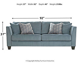 Sciolo Queen Sofa Sleeper, , large