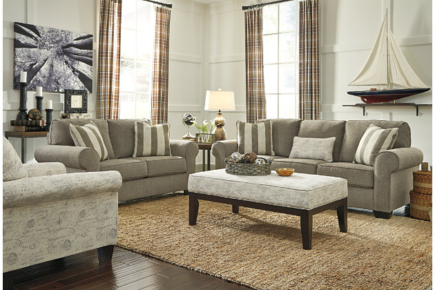 Baveria Sofa Ashley Furniture Homestore