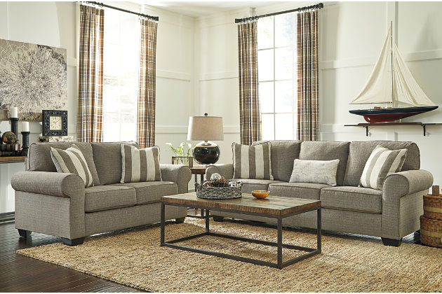 Baveria Queen Sofa Sleeper, , large