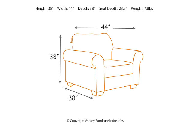 Baveria Chair, , large
