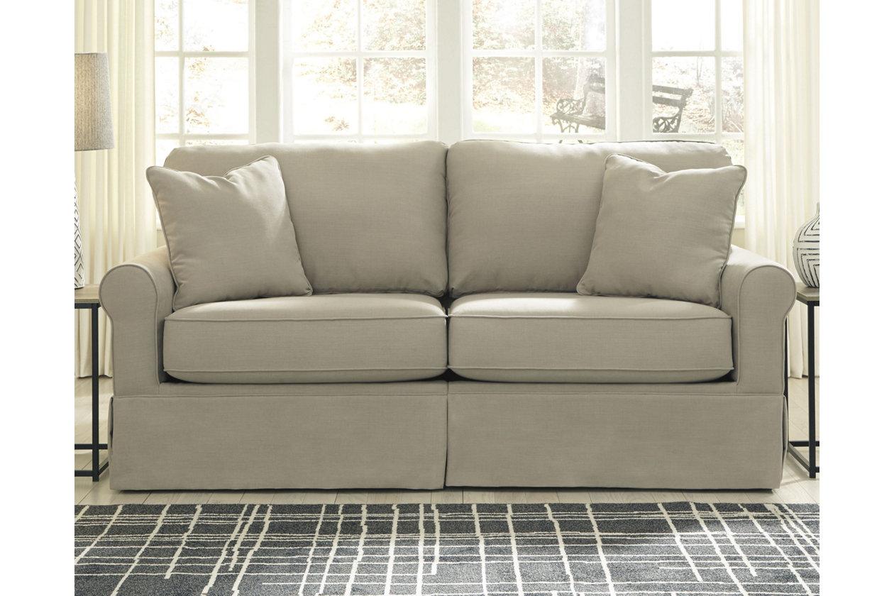 Astonishing Senchal Sofa Ashley Furniture Homestore Pabps2019 Chair Design Images Pabps2019Com