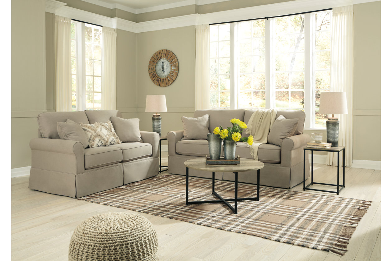 Wadeworth Table (Set of 3) | Ashley Furniture HomeStore