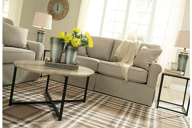 Cool Senchal Sofa And Loveseat Set Ashley Furniture Homestore Ibusinesslaw Wood Chair Design Ideas Ibusinesslaworg