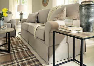 Senchal Sofa and Loveseat Set, , large