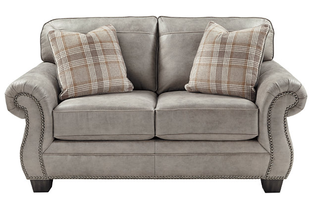 Olsberg Loveseat, , large