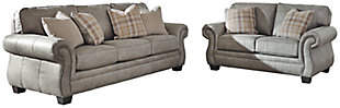 Olsberg Sofa and Loveseat, , large
