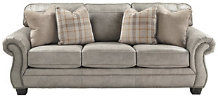 Olsberg Queen Sofa Sleeper, , large