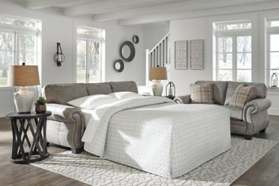 Olsberg Queen Sofa Sleeper, , large