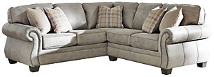 Olsberg 2-Piece Sectional, , large