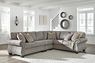 Olsberg 3-Piece Sectional, , rollover